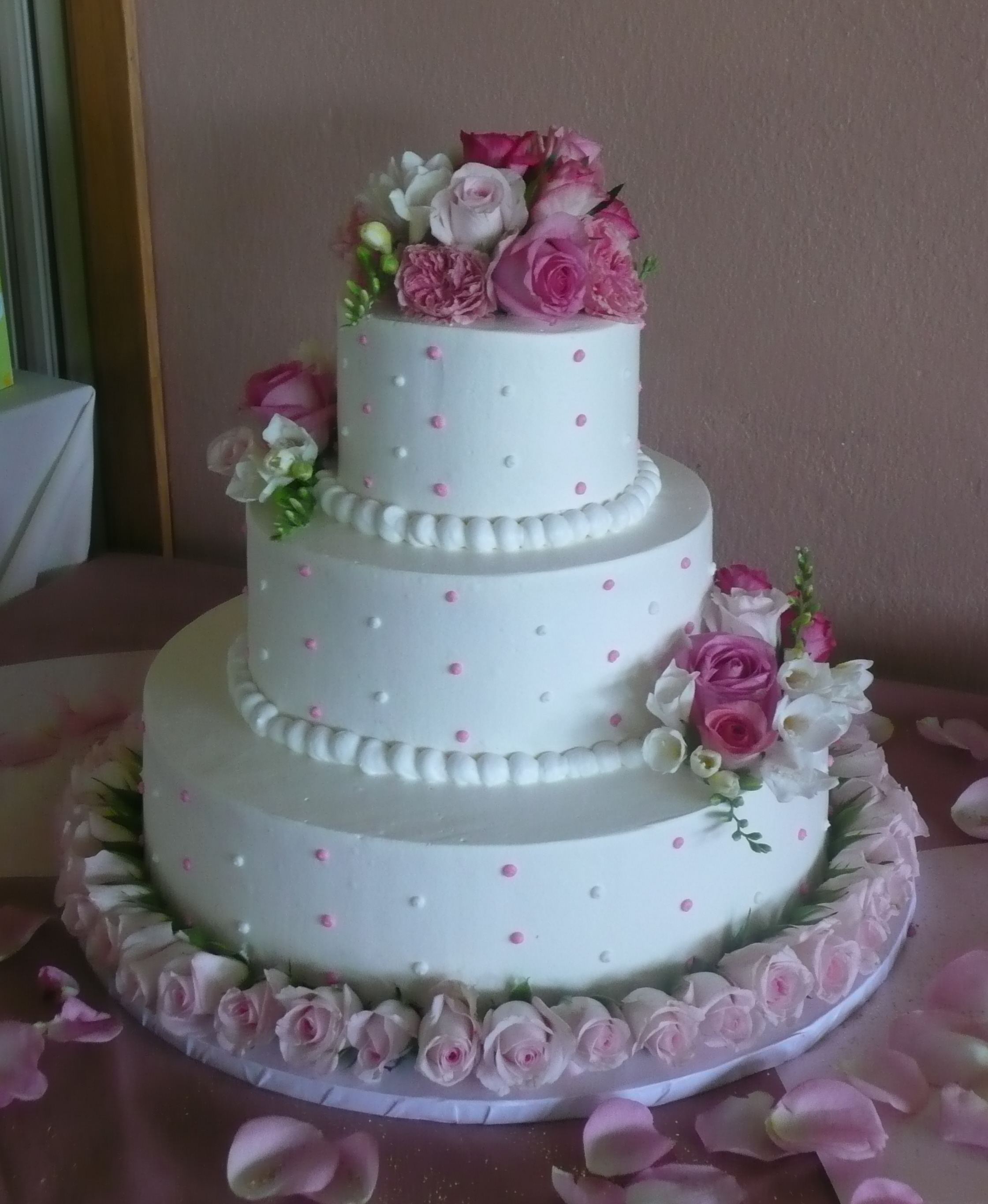 Special Occasions By Nina Baby Shower Cakes
